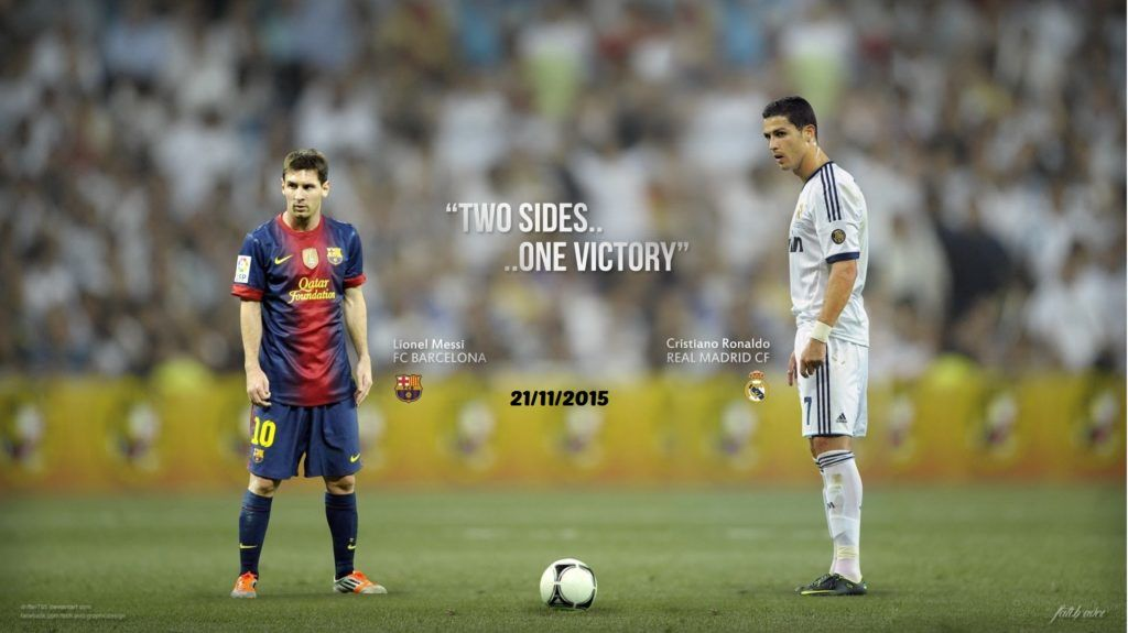 barcelona real madrid rivalry