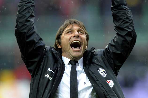 antonio conte diamond formation