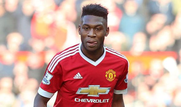 man united best youth players